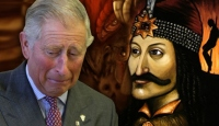Kazıklı Voyvoda Prens Charles'ın Akrabasıymış