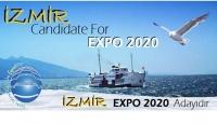 Expo 2020 İçin Türkiye'nin Adayı İzmir