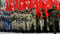 AKM'deki 29 Ekim Kutlamaları İptal Edildi