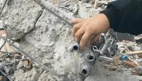 Van Depreminde Herşeyi Anlatan Fotoğraf