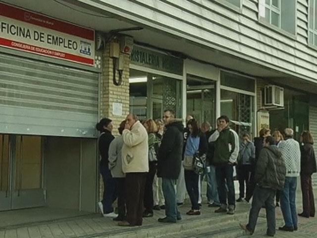 İşsiz Sayısı İspanyayı Korkutuyor