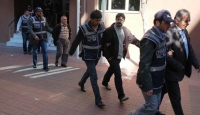 İzmir'de Yapı Denetim Firmalarına Operasyon