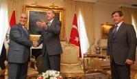 Ankara'da Kritik Terör Zirvesi