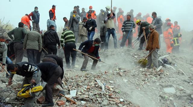 3 bin Depremzedeye İş İmkanı
