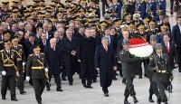 """Türkiye """"CUMHURİYET""""in Kuruluşunu Kutladı"""