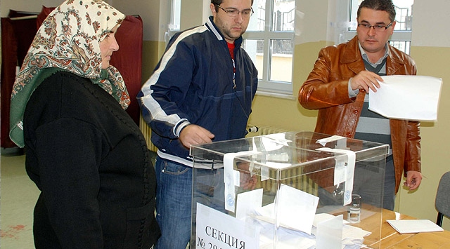 Bulgaristanın Yeni Cumhurbaşkanı Plevneliev
