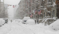 ABD Kar Şokunda: 3 Ölü
