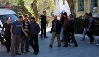 Bodrum'da 60 Kaçak Göçmen Yakalandı