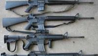 Şırnak'ta Uzun Namlulu Silah Ele Geçirildi