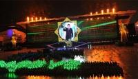 Türkmenistan Bağımsızlığını Kutluyor