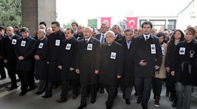 AK Parti Milletvekili Son Yolculuğuna Uğurlandı