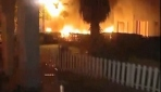 İsrail Gazzeyi Yine Vurdu: 1 Ölü