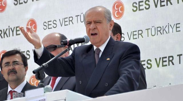 """""""Millet Enkazı Kaldırıyor"""""""