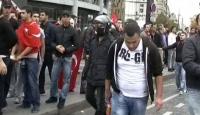 Terör Yandaşları Bu Kez Paris'te Saldırdı