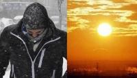 Bu Hafta Kar Yağışı Görülecek Bölgeler