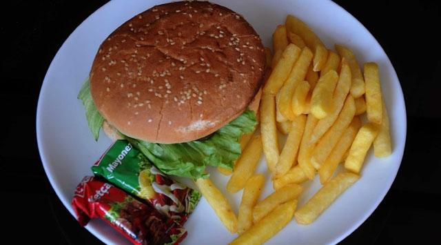 Hazır yiyecekler kanserin yerini değiştirdi