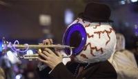 ABD Cadılar Bayramına Hazırlanıyor
