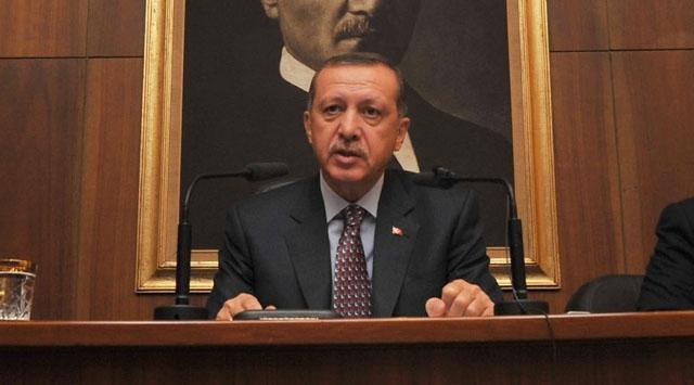 Göçün 50. Yılında Erdoğan Almanyada
