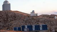Gözlemevi'ne 2 Yeni Teleskop Kurulacak