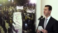 Suriye'de Ölü Sayısı 3 Bin 500'ü Aştı
