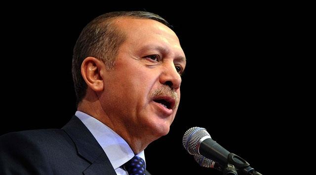 Başbakandan KCK Eleştirilerine Sert Yanıt