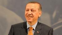 Erdoğan'ın Sözleri Kahkahaya Boğdu
