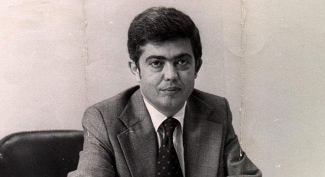 Atilla Karaosmanoğlu vefat etti
