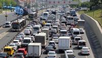 18 yıldır trafik ışığı bulunmuyor