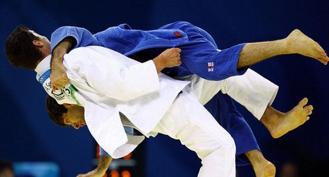Avrupa Judo Şampiyonası başladı
