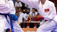 Karatede zirve Türkiyenin