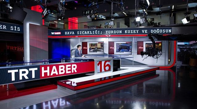 TRT Haber HD frekansları