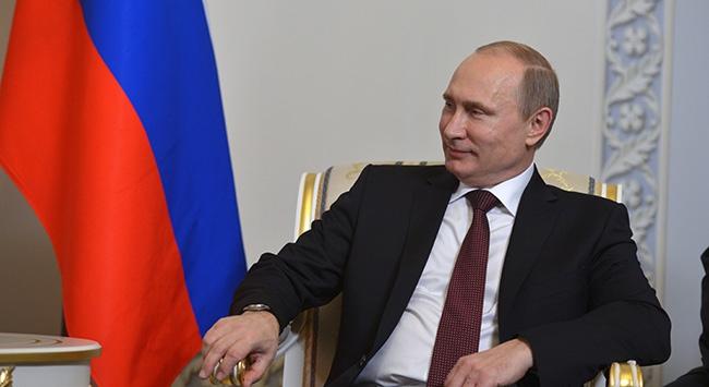 Putinden basın toplantısında espri