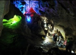 Ballıca Mağarasını bu yıl 65 bin kişi ziyaret etti