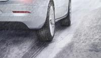 Kar Konya-Antalya karayolunda ulaşımı olumsuz etkiledi