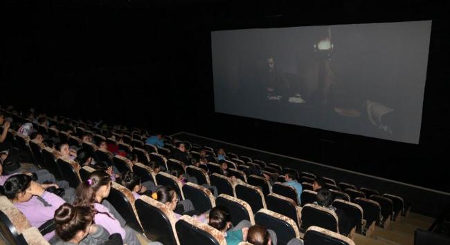Türk sinemasında seyirci sayısında artış