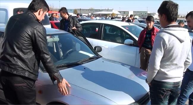 2 el araba piyasası durgun