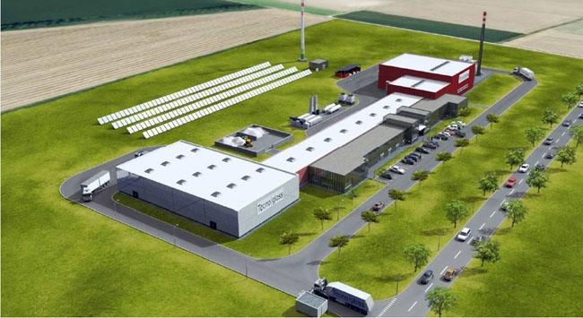 İlk yerli güneş enerji panelleri Vanda üretilecek