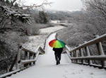 Türkiyeye kar geldi