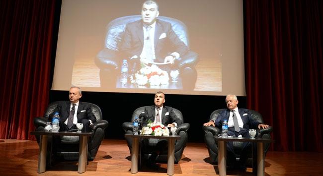 Batmanda Doğu ve Güneydoğu Yatırımcı Danışma Konseyi Toplantısı