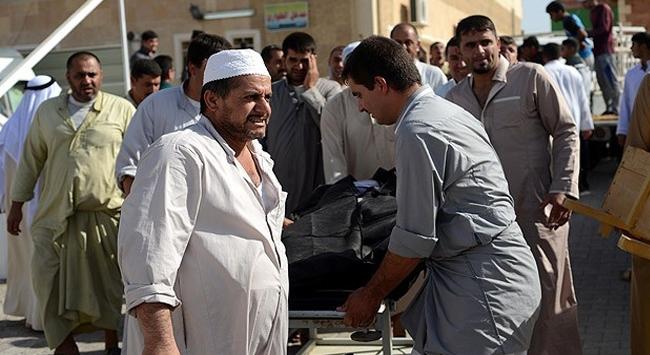 Irakta çatışma: 26 ölü