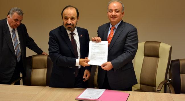 Tunceli Üniversitesi ile AFİAD iş birliği protokolü imzaladı