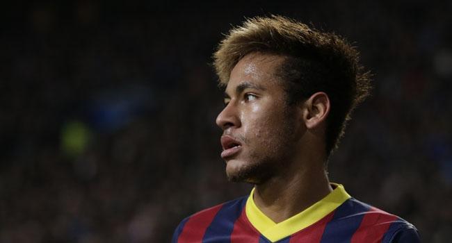 Neymar'a 'külot' davası