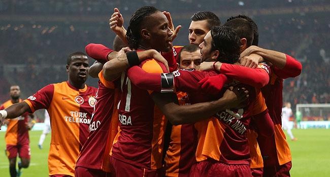 İşte Galatasarayın yabancı planı