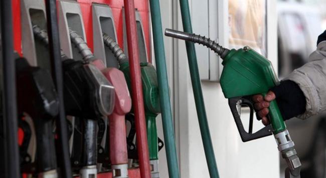Benzin litre fiyatında artış