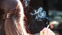 KOAHın en büyük sebebi sigara
