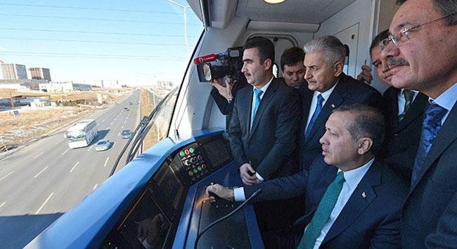 Batıkent-Sincan metrosu ne zaman açılacak?
