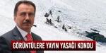 Yazıcıoğlu kazasına ilişkin görüntülere yayın yasağı