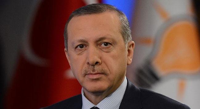 Erdoğandan Danıştay kararına ilk yorum