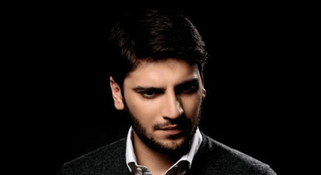 Sami Yusuftan Suriyelilere şarkı
