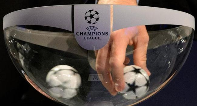 UEFA Şampiyonlar Liginde gruplar belli olacak